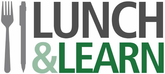 FREE Lunch & Learn